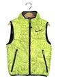 Nike Çift Taraflı Yelek Yeşil
